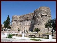 City Guide Reggio Calabria B&B Reggio Calabria vicino Castello Aragonese