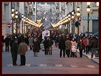 Corso-Garibaldi-B&B Reggio Calabria centro