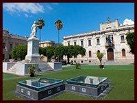 Piazza-Italia-scavi-B&B Reggio Calabria centro