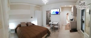 welcome al B&B Reggio Calabria Guest House Via Marina