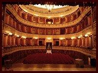 Teatro-Comunale-B&B Reggio Calabria centro