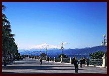 Via-Marina-B&B Reggio Calabria centro
