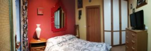 Camera B&B Reggio Calabria center