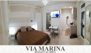 la Guest House Via Marina