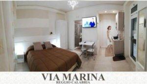 diapositiva Luxury Guest House Via Marina Reggio Calabria